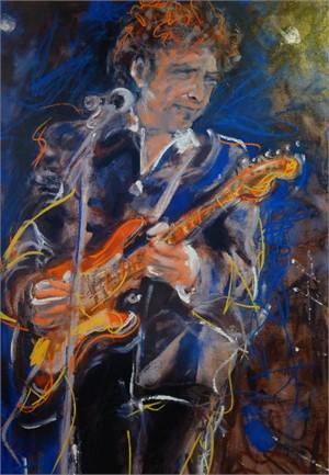 Bob Dylan 2002 (4/150), 2002