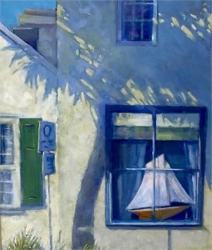 Charleston Window Boat , 2019