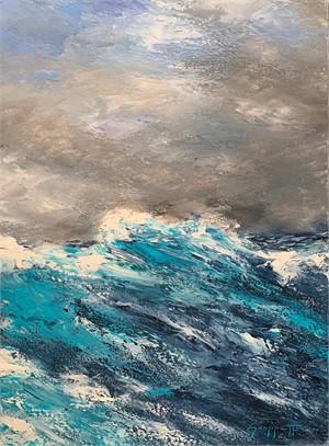 Caribbean Swells 3, 2019