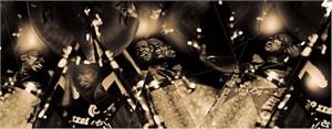 Elvin Jones Umbria Jazz (/7), 2002
