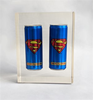 Superman Energy , 2017