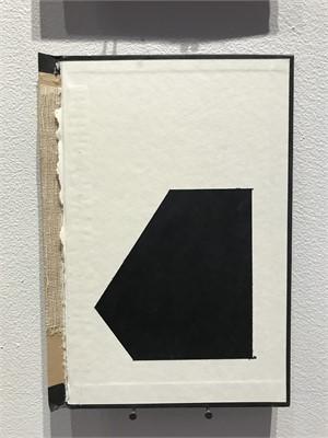 Broken Books Series #45 by Mario Zoots