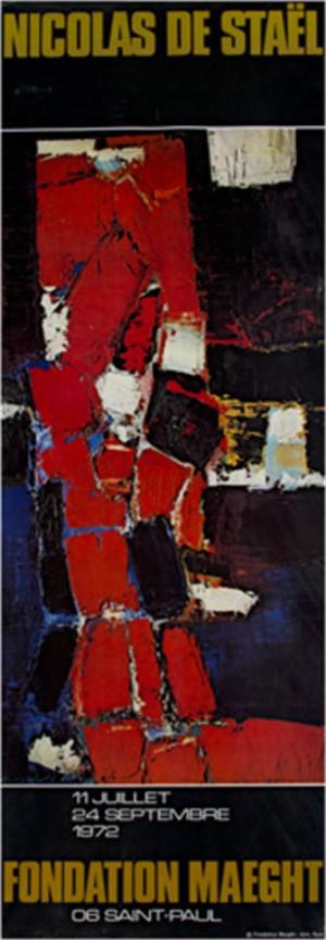 Foundation Maeght, 1972