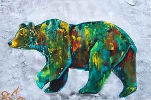 Bear 182491, 2017