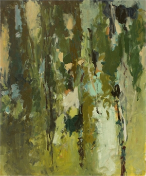 Tree Study 2, 2016