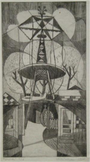 Skyride (2/12), 1955