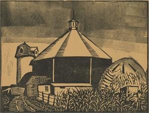 Barn & Silo, 1936