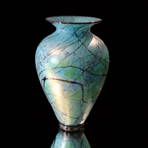 Serenity Wide Vase-L