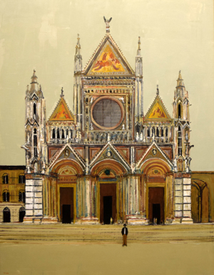 Siena Cathedral, c. 1985