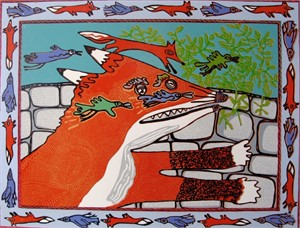 Fox and Birds and Fox and Birds, 2015