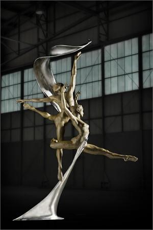 Ballet International (3/4 Life) (0/6)