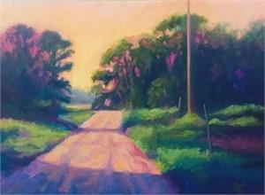 Edisto Road