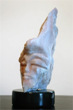 Rosy Head