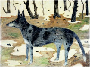Ginger Dog, 2009