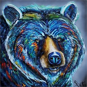 Bear  185531, 2019