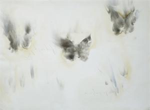 Butterflies, 2012