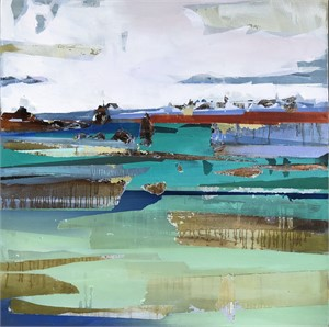 Wetlands 2 by Alicia Armstrong