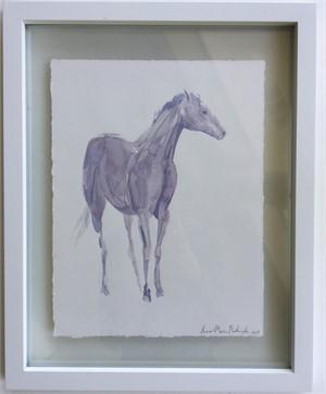 Horse I, 2019