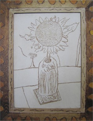Sunflower, 2010