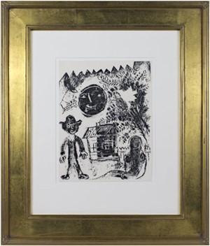 Black Moon M293, 1960