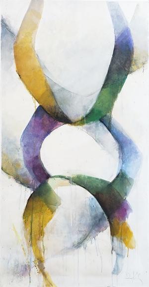 Atchafalaya #3 by Doug Kennedy