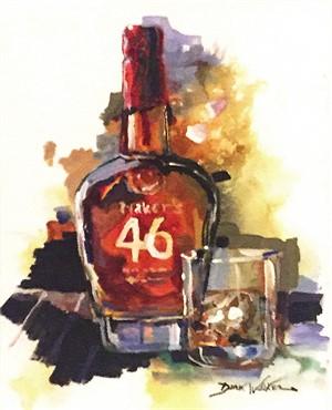 Bourbon Series III