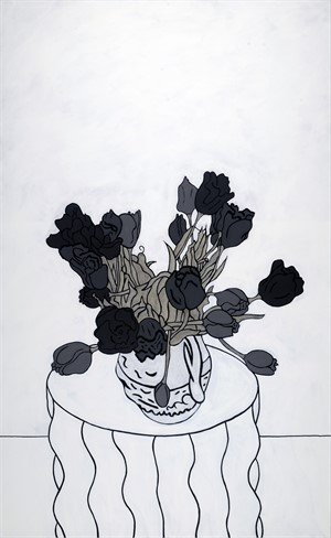 DFS Tulips , 2018