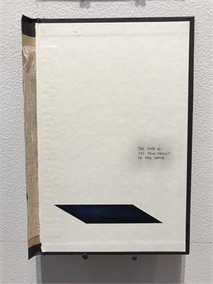 Broken Books Series #27 by Mario Zoots