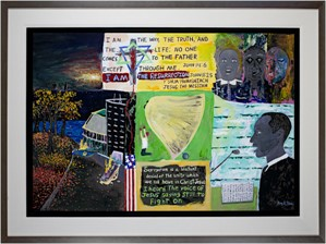 Inspiration II, 2008