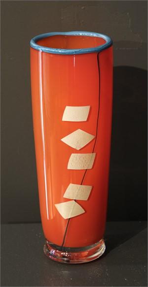 Nobedan Circle Red Cylinder 1