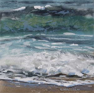 Shoreline Study 18418, 2019