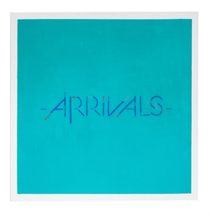 """Arrivals"" by Emily Tate"