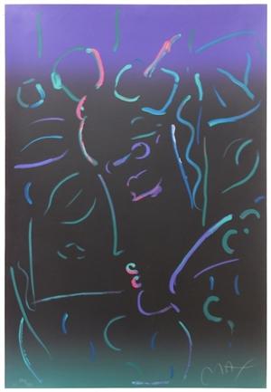 Midnight Profile, 1988