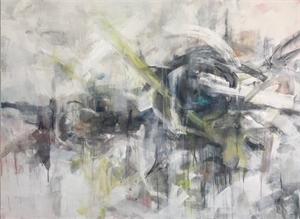 Robins Egg Commission, 2019
