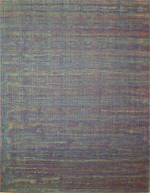 Lapis Tapestry II