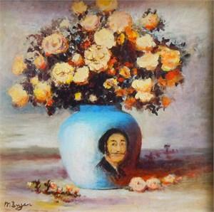 Roses For Dali