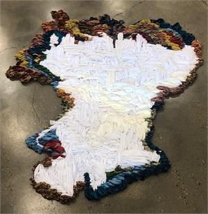 Homeland by Suchitra Mattai
