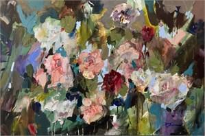 Betsy's Roses