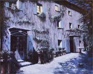 Moonlight en Provence (0/100), 1998