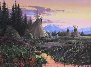 Mountain View Encampment
