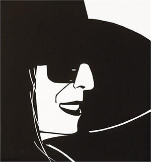 Black Hat (Ada) (15/25), 2012