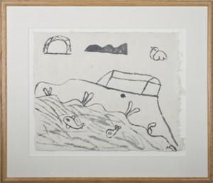 Land, Sea & Sky, 1991