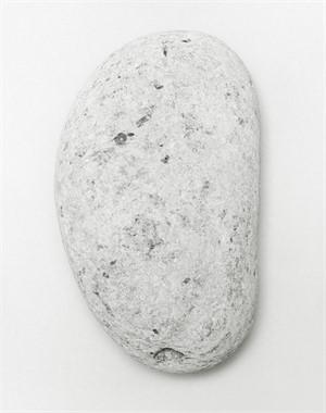 Luminous Stone No 13 (1/10), 2009