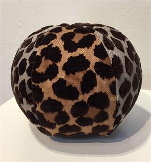Ball Throw Pillow - Small, 2019