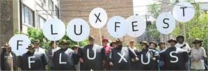 Fluxus/Fluxfest , 2019