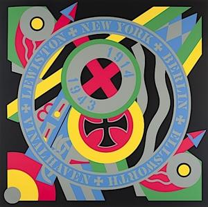 KvF X (Hartley Elegy), 1990
