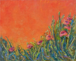 The Mystery of Poppies