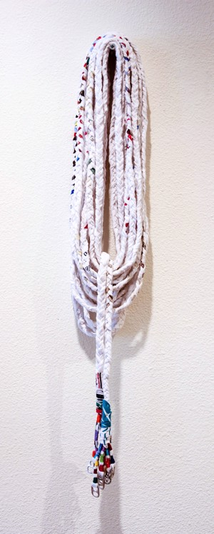 Braided Cord Adornment