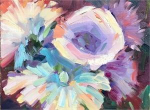 Blossom Study, 2018