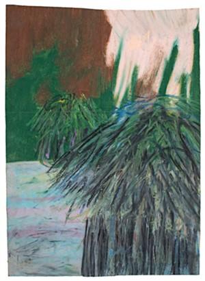 Huts, 1997